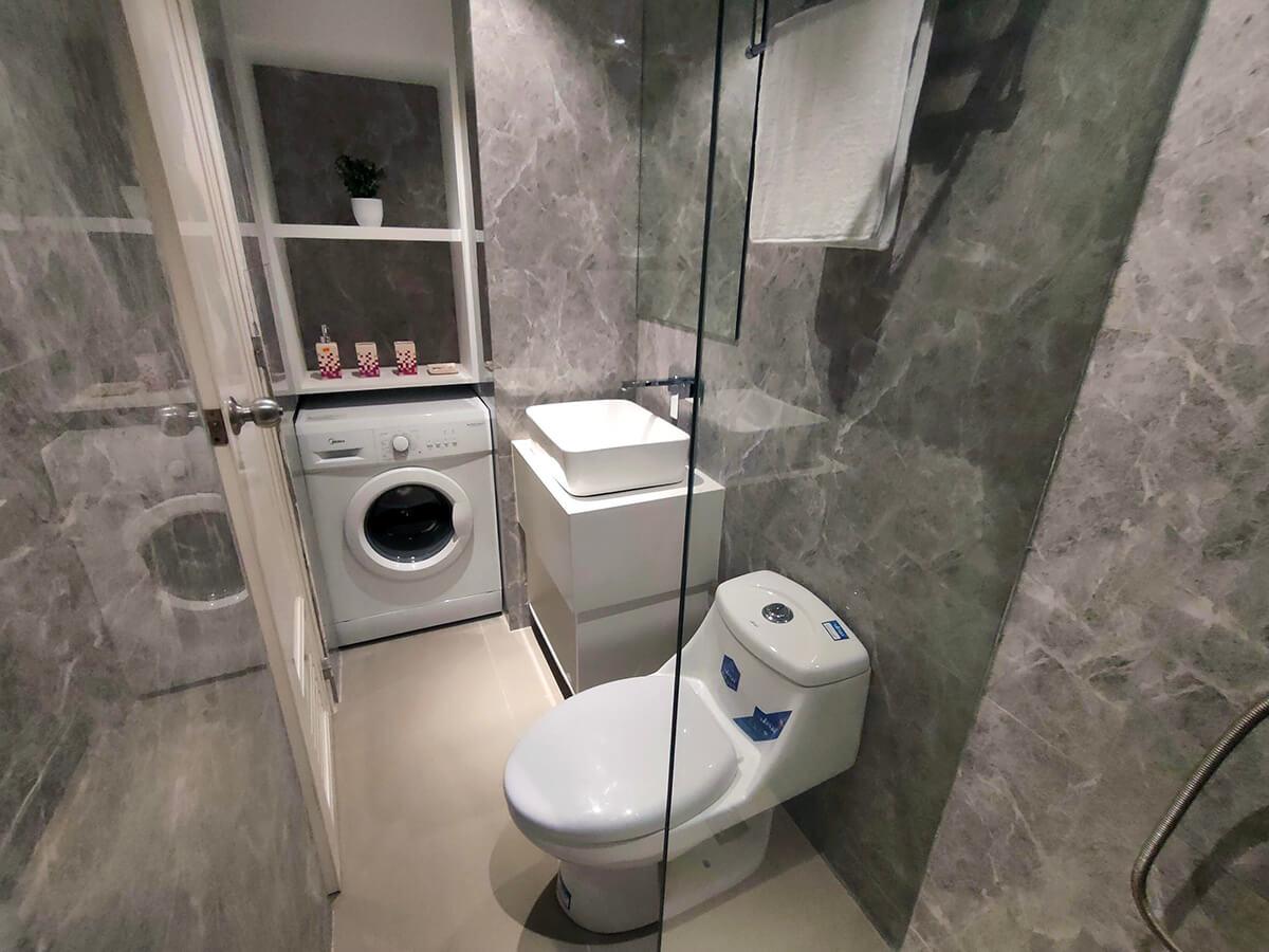 Combined - Bathroom 2