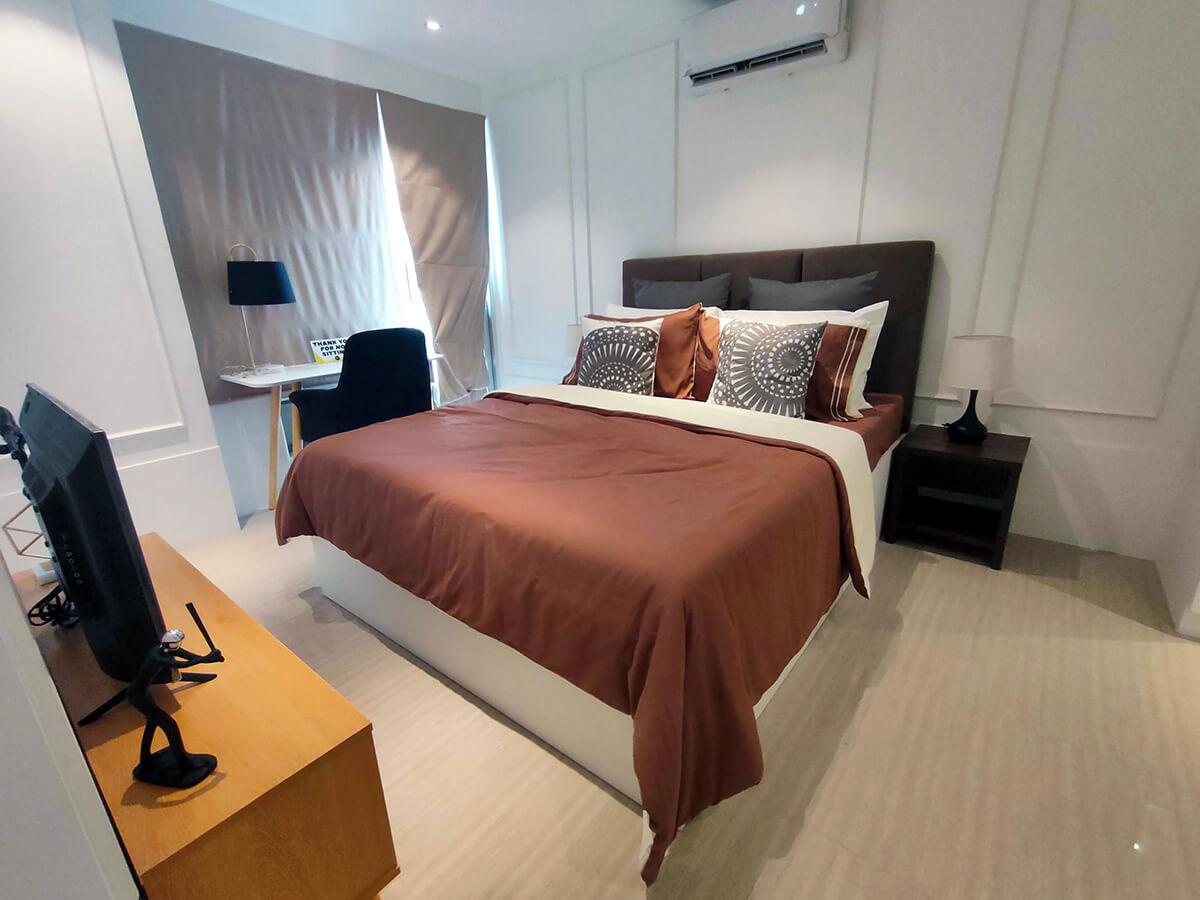 Combined - Bedroom 1 Master's