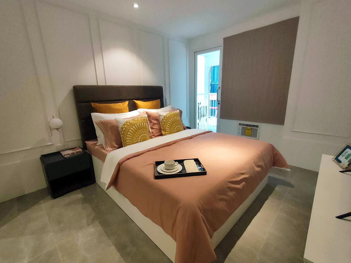 Triple Combined - Bedroom 1 Master's