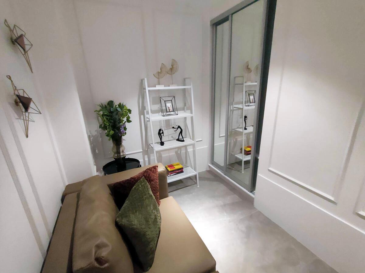 Triple Combined - Bedroom 3