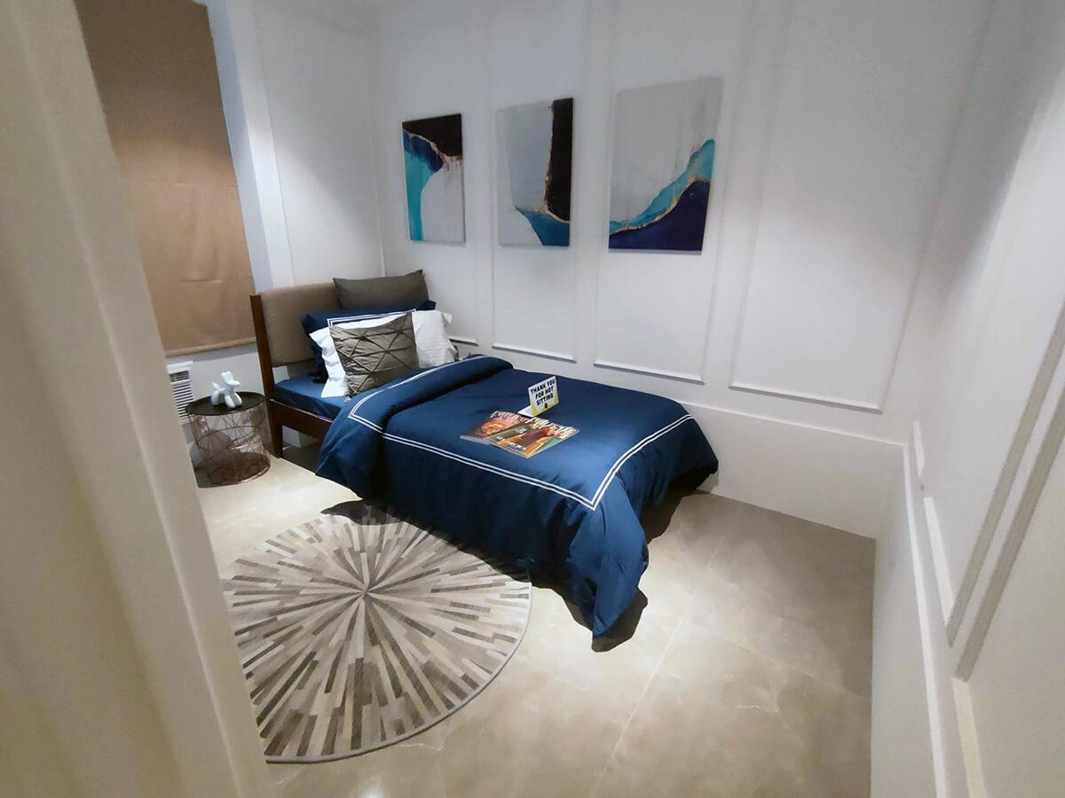 Triple Combined - Bedroom 2